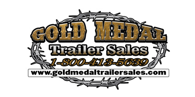 Gold Medal Trailer Sales