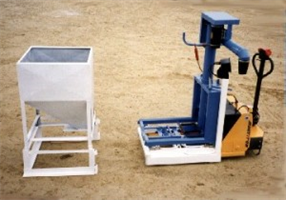 Multi-Feed System