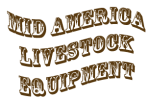 Mid America Livestock Equipment