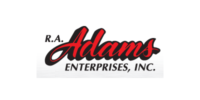 R.A. Adams Enterprises, Inc.