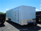 Pace American - Model Outback 8.5x24 - Enclosed Cargo Trailer