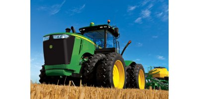 John Deere - Model 9360R - Four-Wheel-Drive Tractor