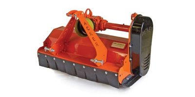 ACKER - Model KTS-M - Ultra-lightweight Agricultural Shredder