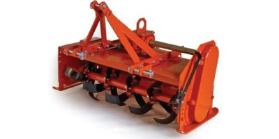 ACKER - Model 25MEE - Rotary Cultivator