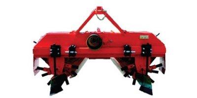 ACKER - Model SPR-GN-GNY - Asparagus Rotary Cultivator