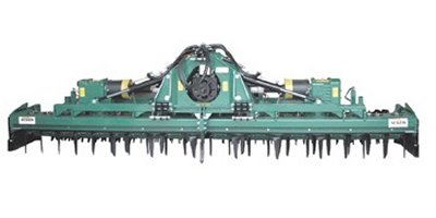 ACKER - Model ZKS-ASH - Rotary Harrows