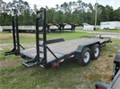 Big Tex - Model 14ET - Utility Trailer