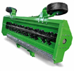 Leopard - Model 200 - Universal Flail/Mower Shredder