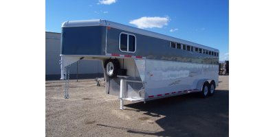 Legacy - Horse Trailer