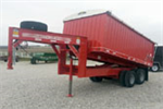 Donahue - Grain Trailer
