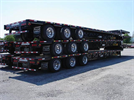 Transcraft - Steel Drop Frame Trailers