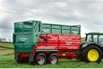 Farmline - Silage Trailers