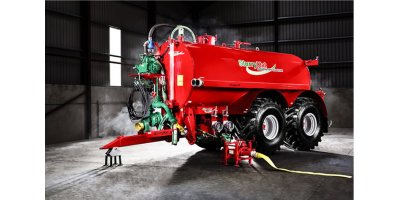 Slurry Tankers and Umbilical Slurry Systems