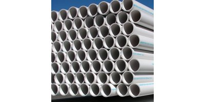 Model ASTM D1785/D2665 - PVC Ag Irrigation Pipe