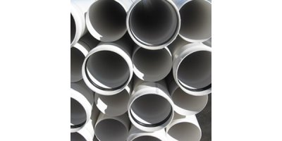 Model D2241 - Gasketed Integral Bell Plastic Irrigation Pipe (PIP)
