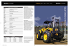 Manitex - Model P Series - Forklifts Brochure