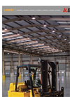 Manitex - Model LOWRY - Warehouse Forklifts - Brochure