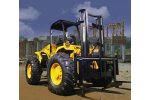 Manitex - Model P Series - Forklifts