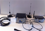 Intra Grain - Wireless Grain Monitoring Cables