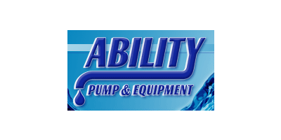 Ability Pump & Equipment