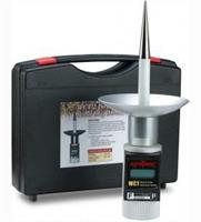 Agratronix - Model WCT-2 - Portable Wood Chip Moisture Meter Tester