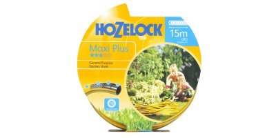 Hozelock Starter - Model 7215 - 15m Hose