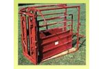 Cattle Master - Model 440 - Cattle Handling Equipment