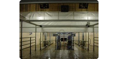 Parlour Curtains System
