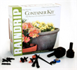 Garden Container Drip Watering Kit