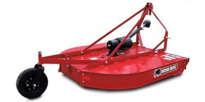 Bush Hog - Model Razorback Series - Rotary Cutters