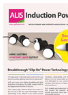Alis - Dusk Till Dawn Lighting Processor Controller (DTD) Brochure