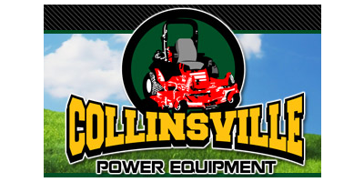 Collinsville Power Equipment
