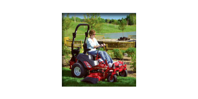 Ferris - Model F800X - Commercial Zero Turn Mowers