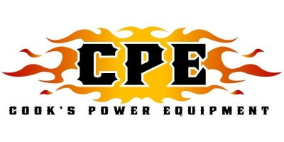 Cook`s Power Equipment Inc.