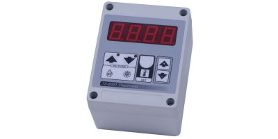 Model TS-8000 - Digital Thermostat