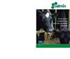 Calmin - Pure Rumen Conditioning Brochure