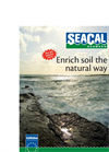 SeaCal - Enrich Soil Brochure