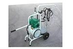 Agromilk - Model AM/T001 - AM/TC001 - Portable Milking Machine