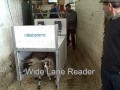 BioControl Wide Lane Reader Video