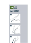 Micro Applicator - Ear Tags Brochure