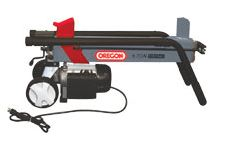 OREGON - 6-Ton Electric Log Splitter