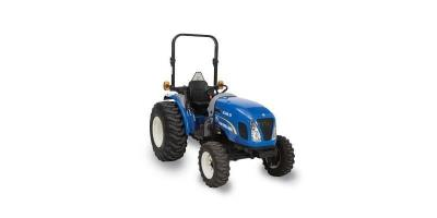 New Holland - Model 30 - Boomer Compact Tractors