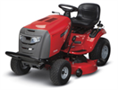Snapper - Model ST Series - Riding Mower