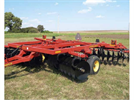 Sunflower - Model 1212 - 10 - Disc Harrow