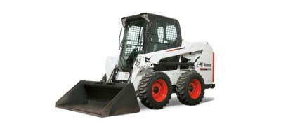 Bobcat  - Model S510 - Skid-Steer Loaders