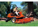 Kubota - Model F2680E - Lawn Mower