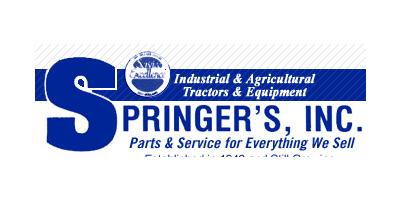 Springers Inc.