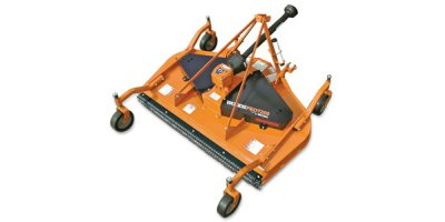 Woods - Model PRD6000 - Finish Mower