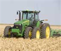 John Deere - Model 9360R - Agricultural Four-Wheel-Drive Tractors