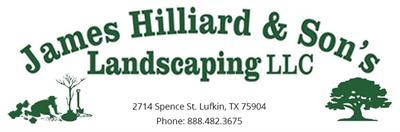 James Hilliard & Son's Landscaping LLC
